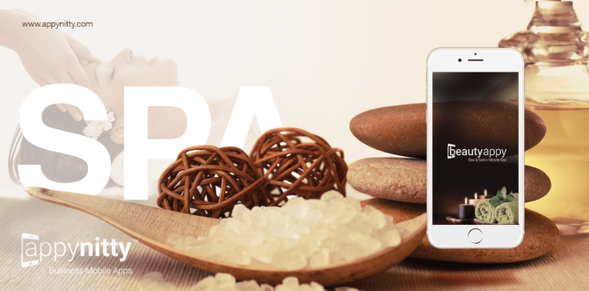 7 Ways your Spa and Salon mobile app can generate more revenues